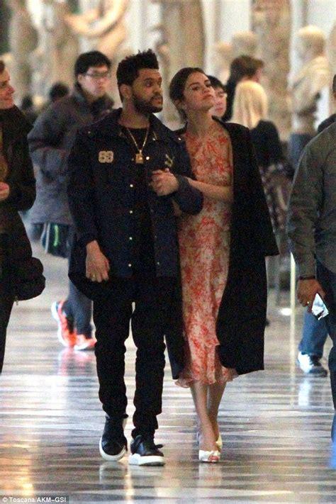 Selena Gomez and The Weeknd's enjoy Italian vacation ...