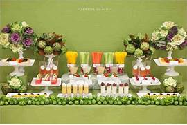 Garden Party Decoration Ideas by Garden Party Table Decoration Ideas