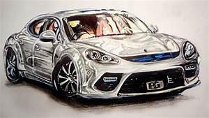 Jaguar Car Sketch Www Pixshark Com Images Galleries