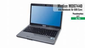Medion Md 18600 Test : video zum test aldi notebook medion akoya md 97440 computer bild ~ Watch28wear.com Haus und Dekorationen
