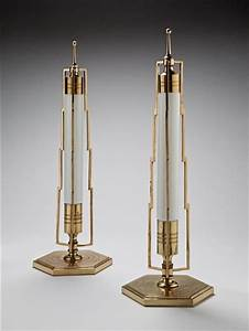 Best 25 Art Deco Lamps Ideas On Pinterest Art Deco