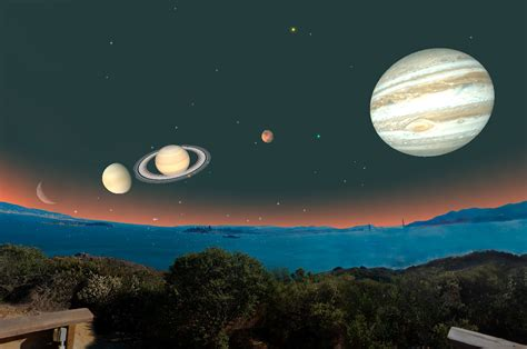 Rare Planetary Alignment Confirms Universal Insignificance