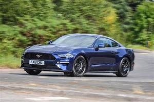 Ford Mustang 2.3 Ecoboost 2018 UK review | Autocar