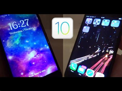 Animated Wallpaper Ios 10 Jailbreak - new how to change fonts get animated wallpaper ios 10
