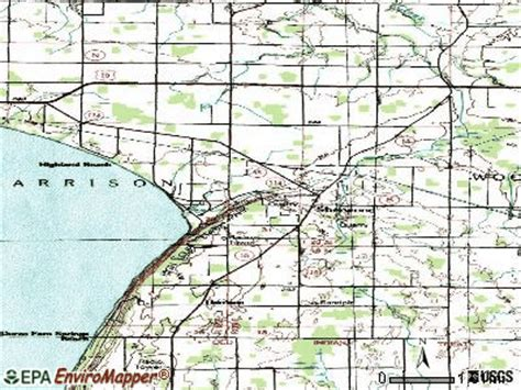 sherwood wisconsin wi 54169 profile population maps