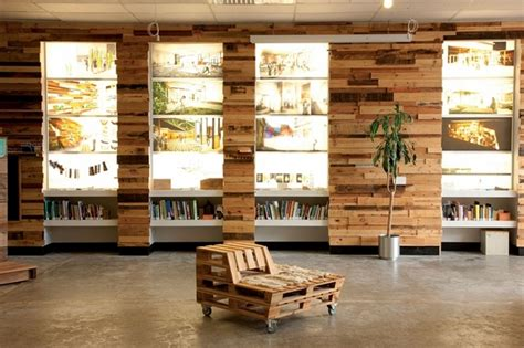 pallet wall cladding pallet ideas