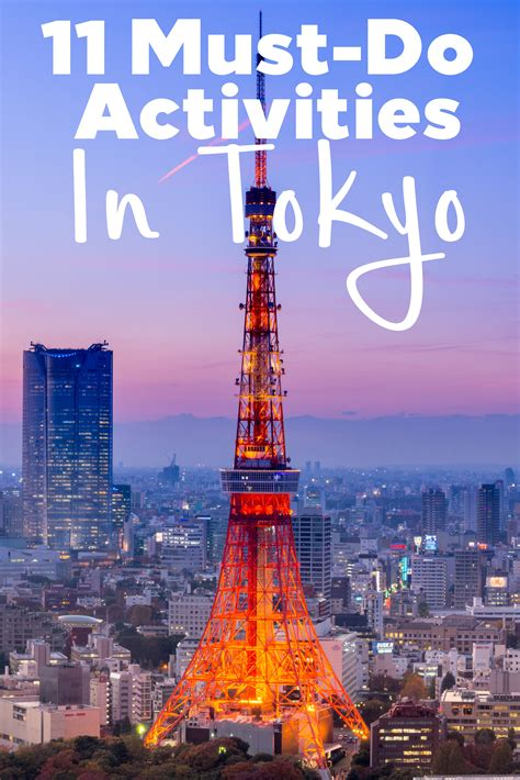best things in tokyo 11 must do tokyo activities with voyage