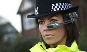 robocop headset  lets police   corners