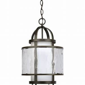 Progress lighting bay court collection light antique