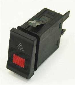 Hazard Light Switch Relay Button 95