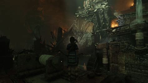 Sextant Shadow Of The Tomb Raider by Shadow Of The Tomb Raider Review Rock Paper Shotgun
