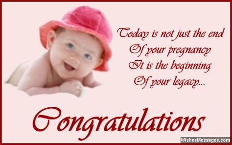 congratulations  baby boy newborn wishes  quotes