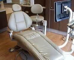 dental chair reupholstery refurbished dental chairs 3 year wrty other city of toronto kijiji