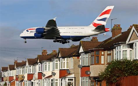excluding heathrow commitment  tory manifesto wont fool