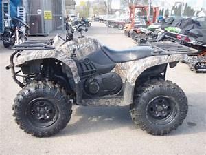 2005 Yamaha Yfm660fa Grizzly 660
