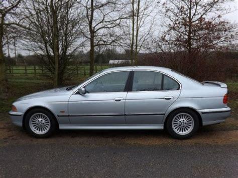 1998 Bmw 535i E39 V8