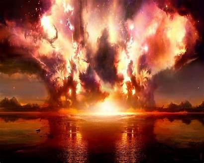 Explosions Explosion Background Cool Wallpapers Nuclear Epic