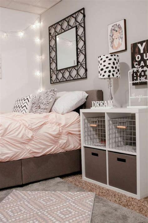 photo chambre ado fille chambre fille ado 30 idées de design magnifique