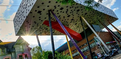 doors open ocad  sharp centre  design ocad university