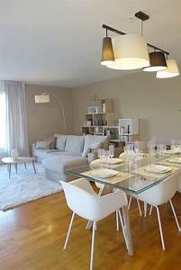 les 25 meilleures idees de la categorie salles a manger With idee deco cuisine avec chaise salle a manger marron