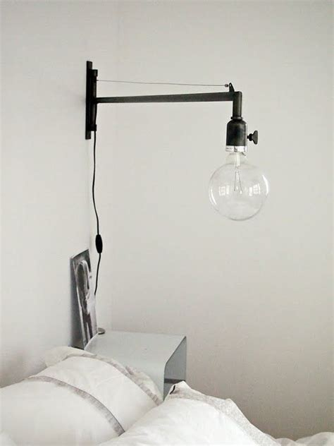 25 wall mounted reading lights ideas on