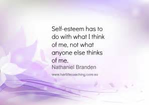 Inspirational Quotes About Self-Esteem