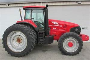 Mccormick Ztx230  Pdf Tractor Service  Shop Manual Workshop