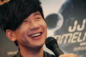 Jj Lin To Perform Finale Song At Chingay 2015