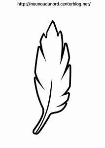 Dessin De Plume Facile : coloriage plume ~ Melissatoandfro.com Idées de Décoration