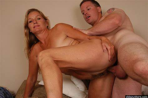 Unaware Housewife Having Rigid And Used