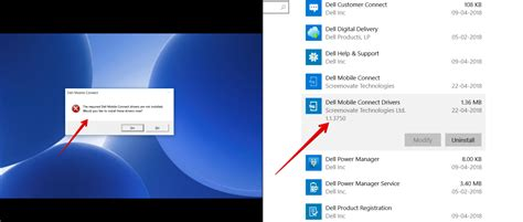 Mobile Connect by Dell Mobile Connect Drivers Are Not Installed Dell Community