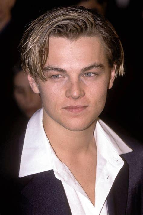 foto de 90s curtains An actual men's hair trend we miss