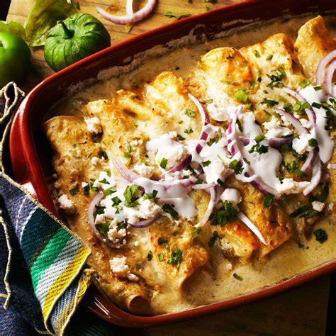8 Perfect Potluck Main Dishes  Sunset Magazine