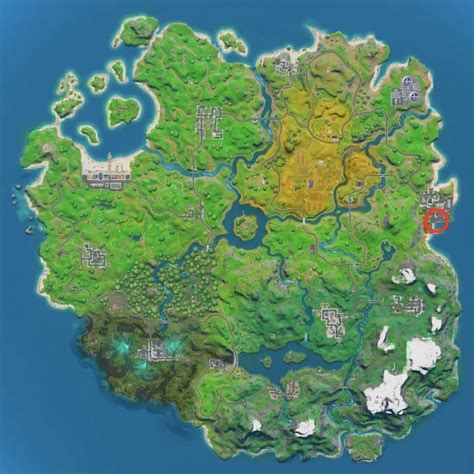 fortnite hidden  location   search  hidden