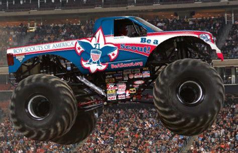 monster jam trucks list image monster jam bsa jpg monster trucks wiki fandom