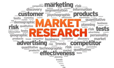 Market Research Sles by Why Is Market Research Important For Business High Tech