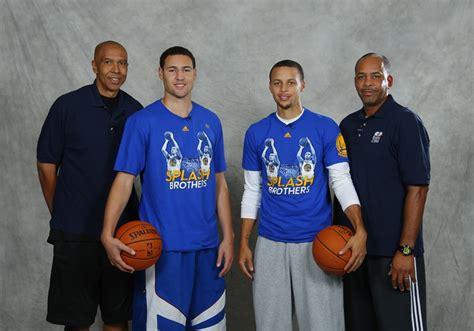 splashbrothers parent child fantasy basketball clinic
