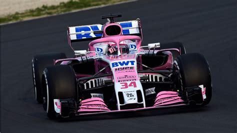force india vjm  formula  car wallpaper hd car