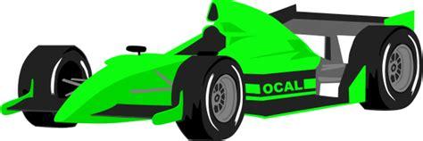 Race Car Green Racing Car Clip Art Clipart Pictures Image