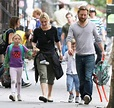 Kate Winslet, Kids, Ex Have A Fun, Extended Family Affair