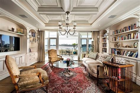 American Traditional Interior Design by 18th Century Elegance Located In Australia This House