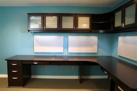 Creative Ways Of Custom Computer Desk For Small Space