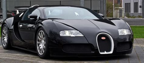 Bugati Car : Top 10 Most Expensive Cars In The World