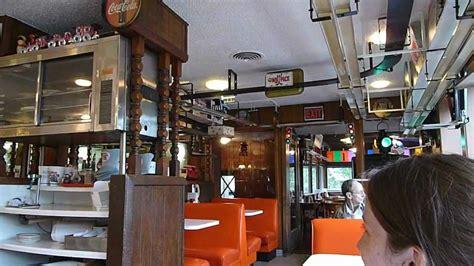 fritzs railroad restaurant kansas city mo youtube