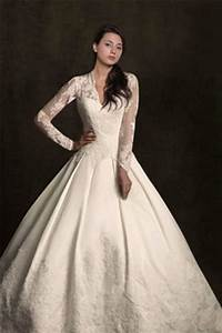 vintage lace wedding dresses long sleeve styles of With long sleeve vintage wedding dresses