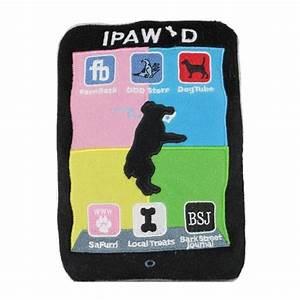 ipaw39d dog toy ipad dog toy designer dog toys With luxury dog toys