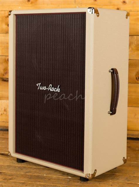 rock cabinet two rock 2x12 cabinet oxblood guitars