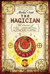 The Secrets Of The Immortal Nicholas Flamel The Secrets
