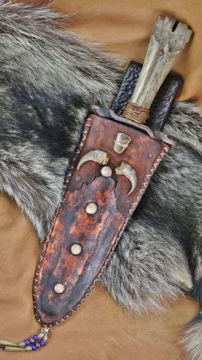 mountain man knife bear slayer mountain man knife