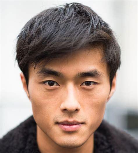 popular asian men hairstyles  guide
